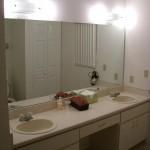 Mooie badkamer
